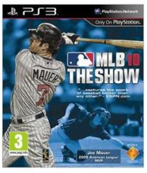 Sony MLB 10 The Show (PS3)