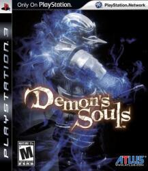 Sony Demon's Souls (PS3)