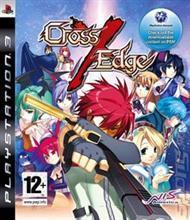 NIS America Cross Edge (PS3)