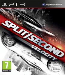 Disney Split/Second Velocity (PS3)