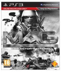 Sony MAG Massive Action Game [Collector's Edition] (PS3)