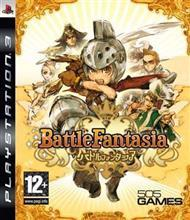 Aksys Battle Fantasia (PS3)