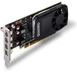 Dell Quadro P1000 4GB GDDR5 PCIe (490-BDXO) Placa video