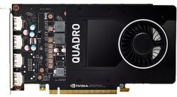 Dell Quadro P2000 5GB GDDR5 (490-BDTN)