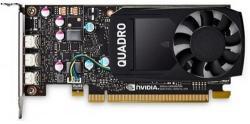 Dell Quadro P400 2GB GDDR5 PCIe (490-BDTB) Placa video