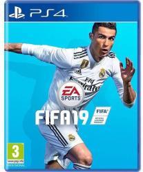 Electronic Arts FIFA 19 (PS4)
