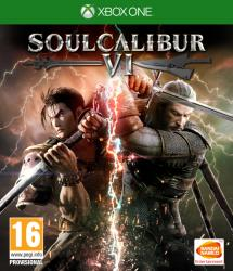 BANDAI NAMCO Entertainment Soul Calibur VI (Xbox One)