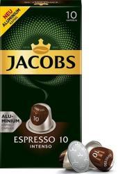 Jacobs Espresso Intenso 10