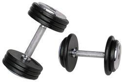 inSPORTline 20 kg kézisúlyzó
