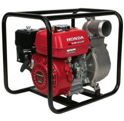 Honda WB30XT DRX