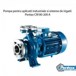 Pentax CM 80-200A