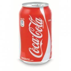 Coca-Cola 0.33l doza