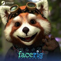 Holotech Studios FaceRig (PC)