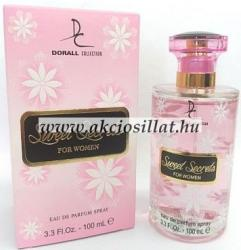 Dorall Collection Sweet Secrets EDT 100ml