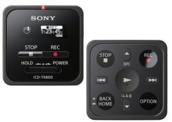 Sony ICD-TX800B