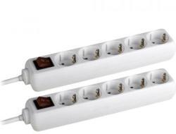 Bachmann SELLY 5 Plug 5m Switch (307.1808)