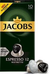Jacobs Espresso 12 Ristretto (10)