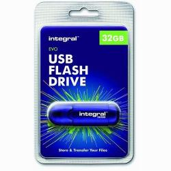 Integral Evo 32GB INFD32GBEVOBL