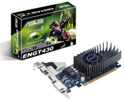 ASUS GeForce GT 430 LP 1GB GDDR3 128bit PCIe (ENGT430/DI/1GD3(LP))