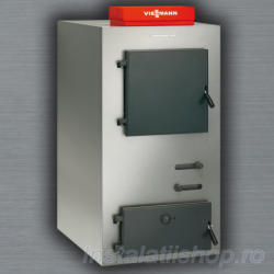 Viessmann Vitoligno 30 kW