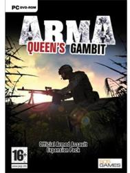 505 Games ArmA Queen's Gambit (PC)