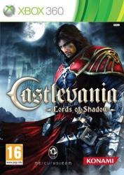 Konami Castlevania Lords of Shadow (Xbox 360)