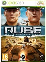 Ubisoft R.U.S.E. (Xbox 360)