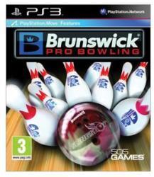 Crave Brunswick Pro Bowling (PS3)