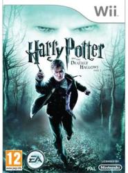 Electronic Arts Harry Potter and the Deathly Hallows Part 1 (Wii)