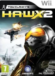 Ubisoft Tom Clancy's HAWX 2 (Wii)
