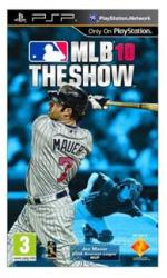 Sony MLB 10 The Show (PSP)
