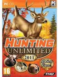 Valusoft Hunting Unlimited 2011 (PC)