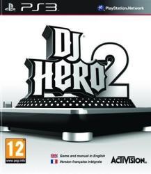 Activision DJ Hero 2 (PS3)