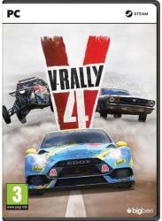 Bigben Interactive V-Rally 4 (PC)