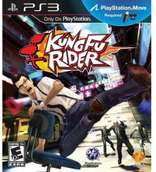 Sony Kung Fu Rider (PS3)