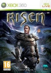 Deep Silver Risen (Xbox 360)