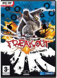 JoWooD Freak Out (PC)