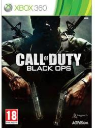 Activision Call of Duty Black Ops (Xbox 360)