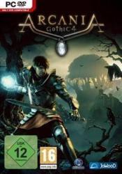 JoWooD Arcania Gothic 4 (PC)