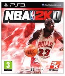 2K Games NBA 2K11 (PS3)