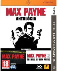 Rockstar Games Max Payne Anthology (PC)