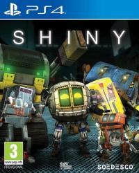 Soedesco Shiny (PS4)