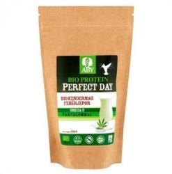 ABY Perfect Day Bio Hemp Protein - 250g