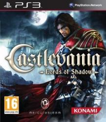 Konami Castlevania Lords of Shadow (PS3)