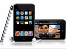 Apple iPod touch 8GB 4. gen