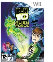D3 Publisher Ben 10 Alien Force (Wii)