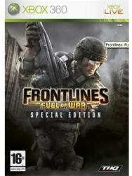 THQ Frontlines Fuel of War [Special Edition] (Xbox 360)