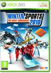 RTL Entertainment Winter Sports 2010 (Xbox 360)