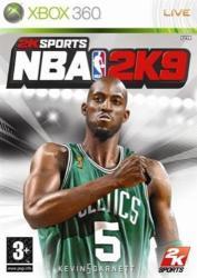 2K Games NBA 2K9 (Xbox 360)