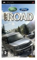 Xplosiv Off Road (PSP)
